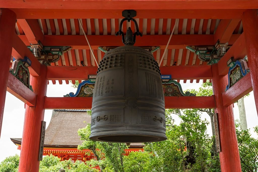 The Buddhist Bell