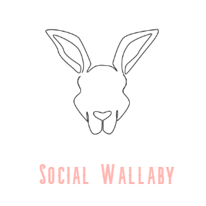 Social Wallaby